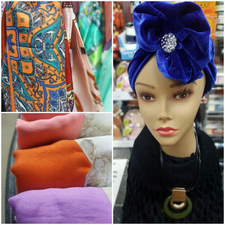 SilkScarvesTurbansAtiDaBeautySupplyStore
