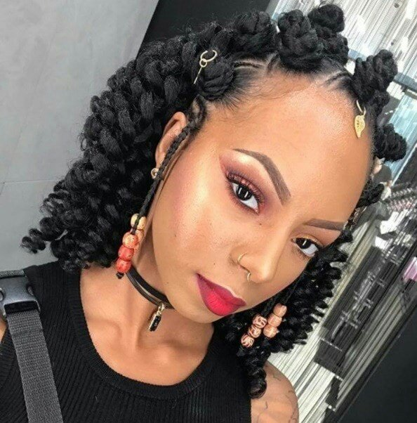 Ida beauty supply store middletown ny bantu knots crochet hair jamaican bounce